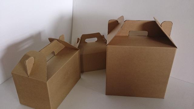 Tipos de embalaje para una mudanza