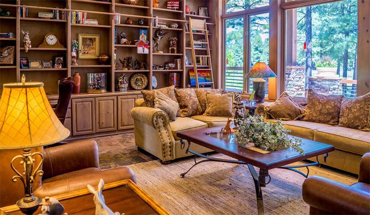 ¿Qué muebles debería incluir en mi mudanza?