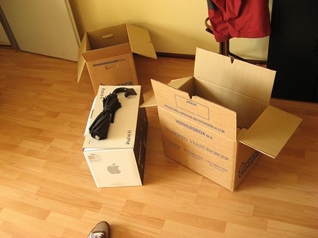 6 situaciones comunes para pensar en realizar una mudanza
