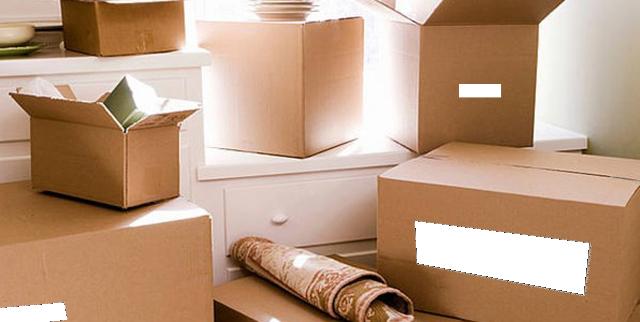 Etiquetar las cajas en tu mudanza para una mejor organización